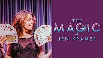 """""""The Magic of Jen Kramer"""""""