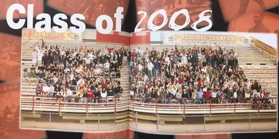 Chaparral Class of 2008 Reunion