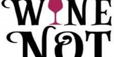 """""""Wine Not"""" Indulge with Leading Industry Experts at the Small Business and DVBE Summit tickets"""
