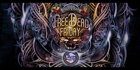 FREE DEAD FRIDAYS feat. members of Phuncle Sam acoustic tickets