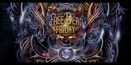 FREE DEAD FRIDAYS feat. members of Phuncle Sam acoustic