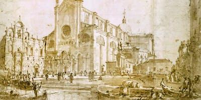Procedimenti pittorici. Venezia