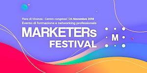 MARKETERs Festival 2018