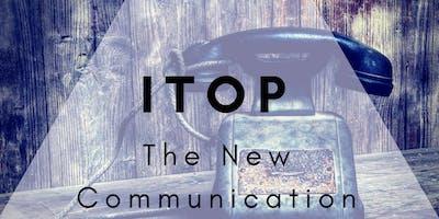 La nuova comunicazione aziendale:iTop, acquisisci e fidelizza nuovi clienti