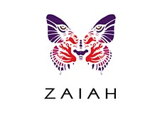Zaiah Arts LTD logo