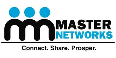 Master Networks - Fort Collins Chapter