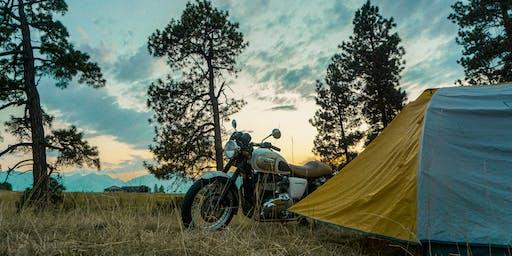 Rocky Mountain Roll 5: 2020