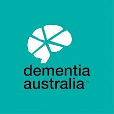 Dementia Australia logo