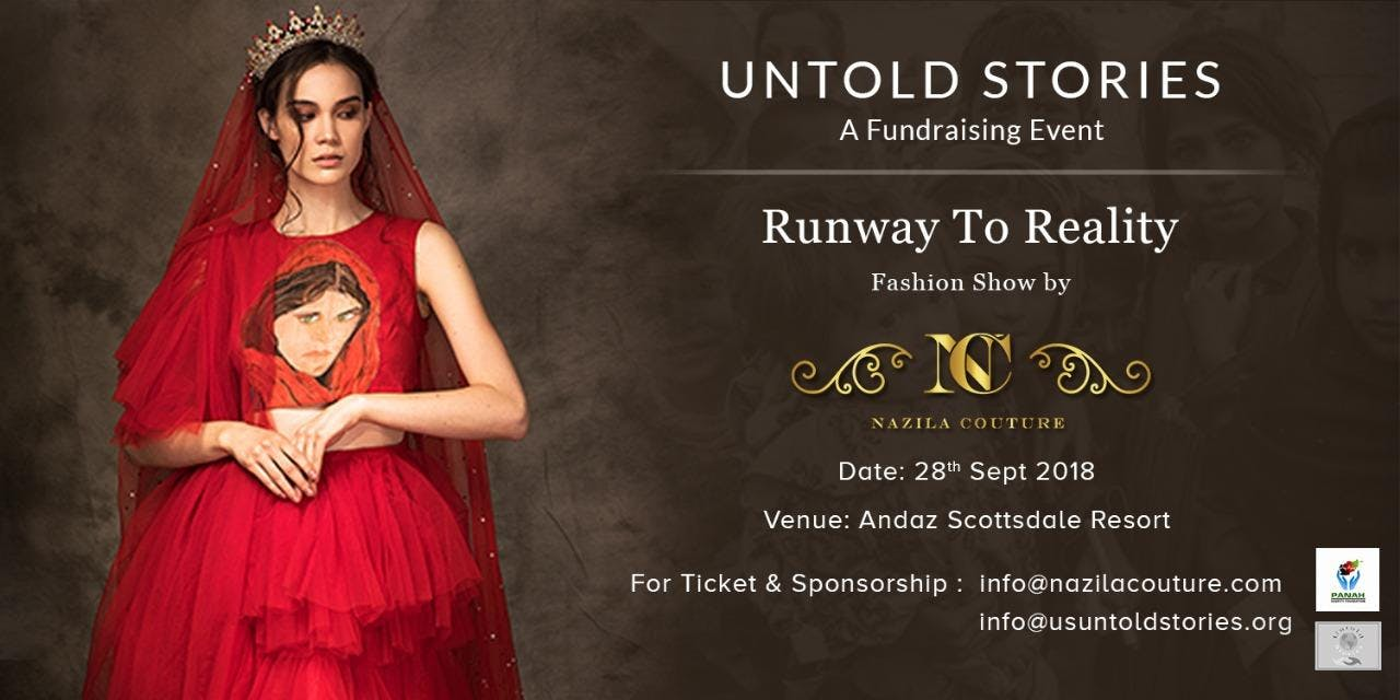 Runway to Reality - The ultimate night out!