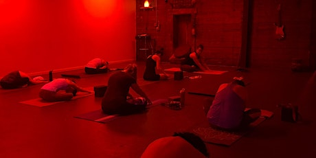 ONLINE Donation Morning Yoga  tickets