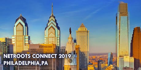 2019 LGBT Netroots Connect/Netroots Nation Pre-conference - Philadelphia tickets