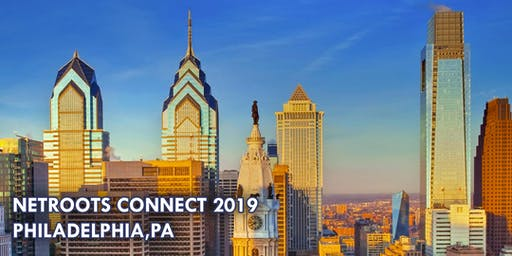 2019 LGBT Netroots Connect/Netroots Nation Pre-conference - Philadelphia