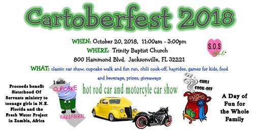 Jacksonville FL Car Show In Tallahassee Events Eventbrite - Car show jacksonville fl