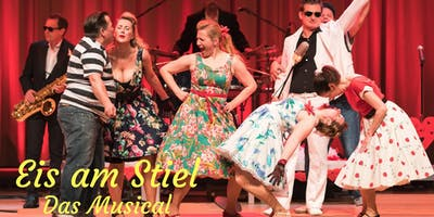 Eis am Stiel - Das Musical | Magdeburg