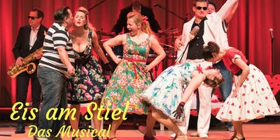 EIS AM STIEL - DAS MUSICAL | Essen
