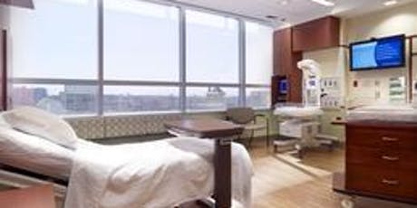 2019- Sunday Tours of Mercy Medical Center's Family Childbirth & Children's Center tickets