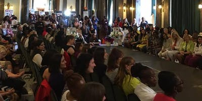 Women In Business Expo 2019 - Includes Business Fashion Catwalk hosted Headz Up Business