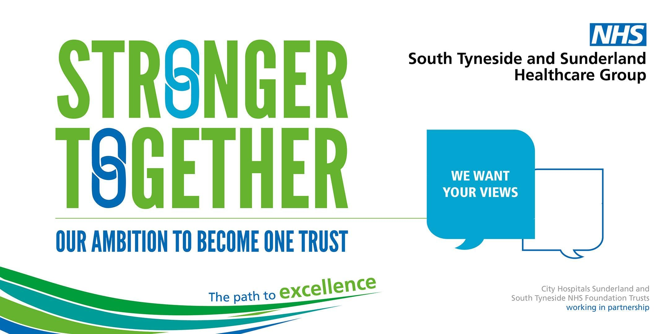 Public Engagement Events - South Tyneside