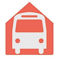 Transport for New Homes logo
