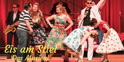 Eis am Stiel - Das Musical | Dresden