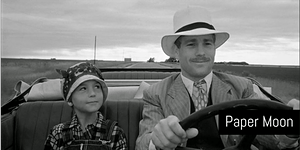 'Paper Moon' (1973) | Film Screening