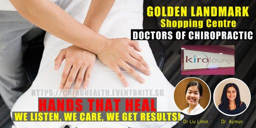 Maintaining Quality Healthy Spine Services With Very Affordable Rate!