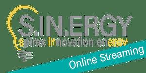 S.IN.ERGY - Entrenamiento en INNOVACIÓN & ENERGÍA /...