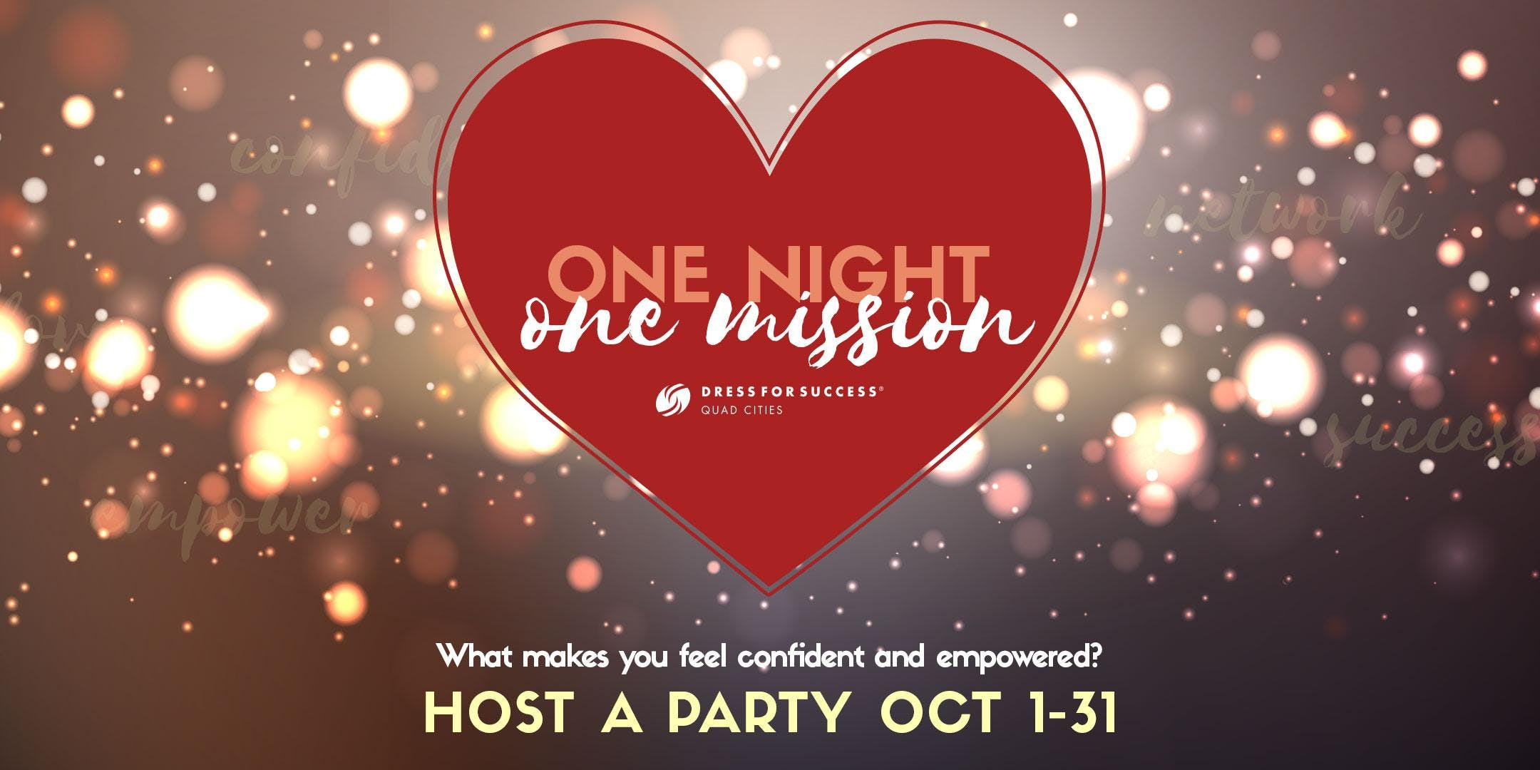 One Night One Mission 2018
