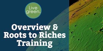 Live Green Cayman Islands Kickoff Training - Tampa, FL