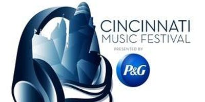 2019 Cincinnati Music Festival Event Hotel Ticketed Package