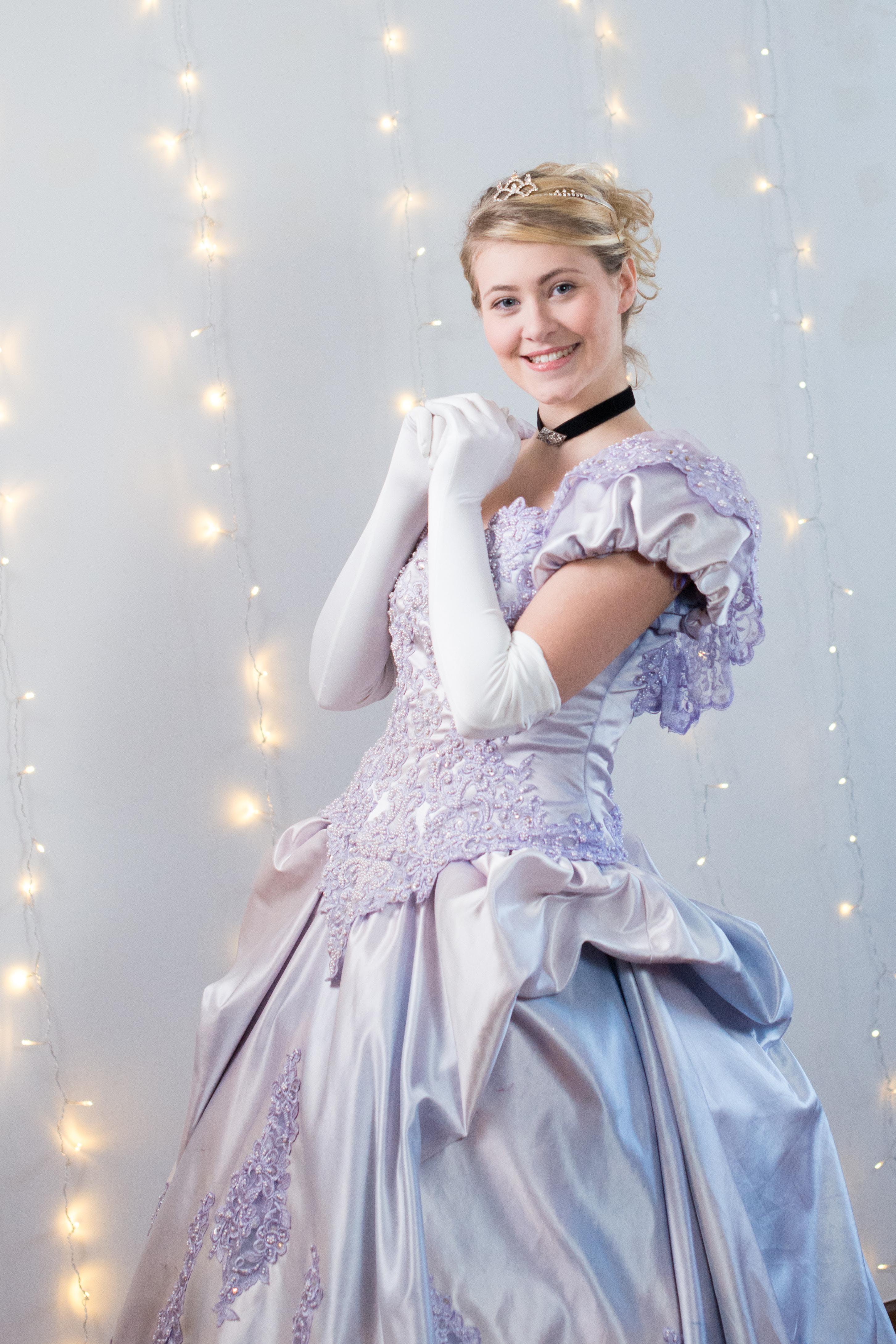 cinderellas fairytale bridal shower