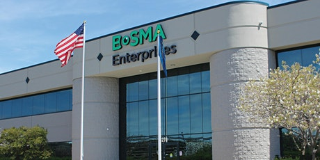 FREE Bosma Enterprises Tour and Lunch tickets