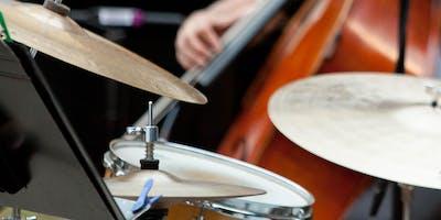 PLU Regency Series: Regency Jazz Ensemble