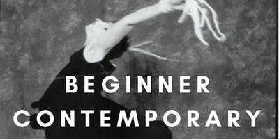 BEGINNER CONTEMPORARY (Fall 2018)