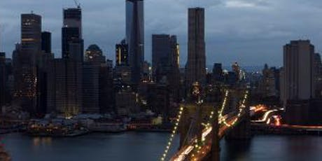 NYC Energy Storage Stakeholder Roundtable tickets