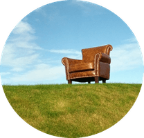 The Adult Chair