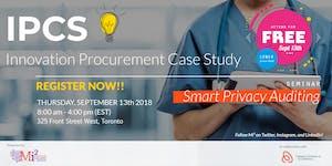 IPCS: Smart Privacy Auditing