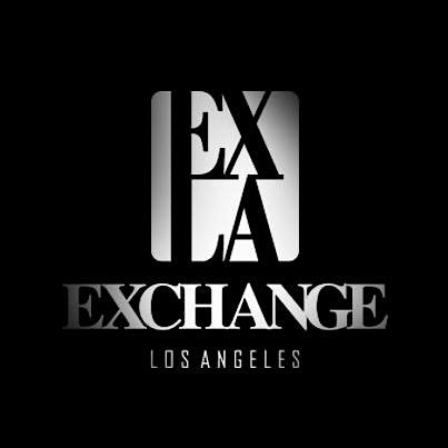 Exchange LA logo