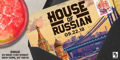 House of Russian
