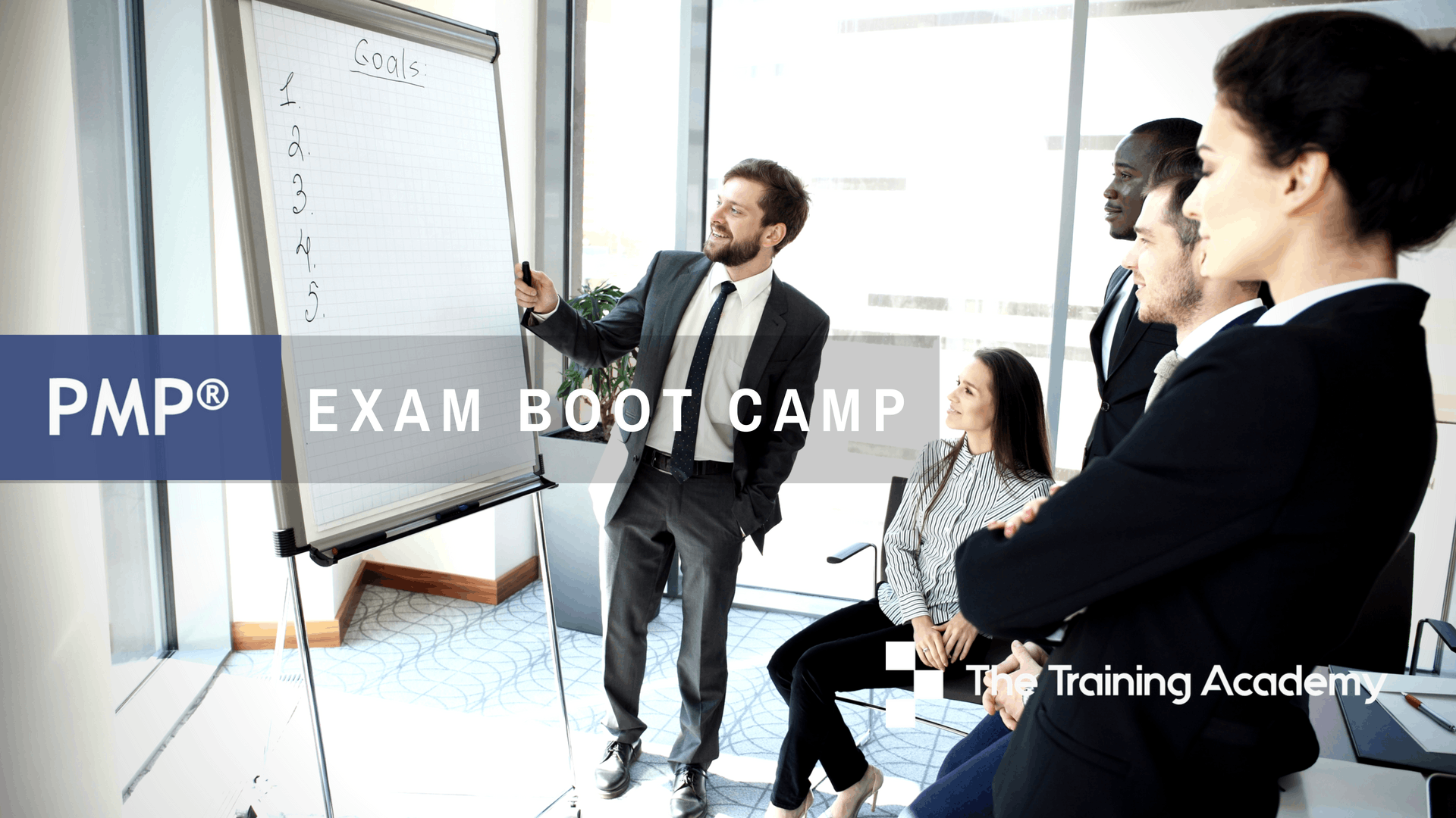 PMP® Exam Bootcamp, Ottawa