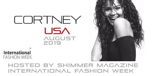 International Fashion Week- Las Vegas Presented by Shimmer Magazine