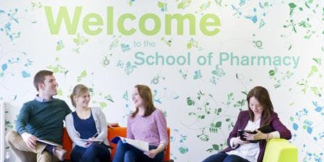 University of Nottingham MPharm Applicant Skype Interviews