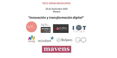 """""""Innovación y transformación digital"""""""