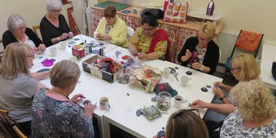 Art and Craft Club (Bacup)