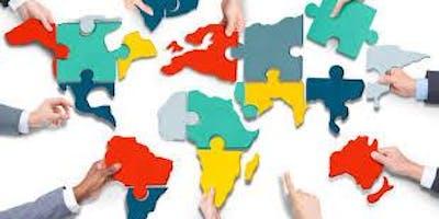 Jornada Profesional Oportunidades en la Internacionalización. ICIL Madrid