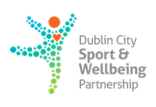 Dublin City Sport & Wellbeing Partnership  logo