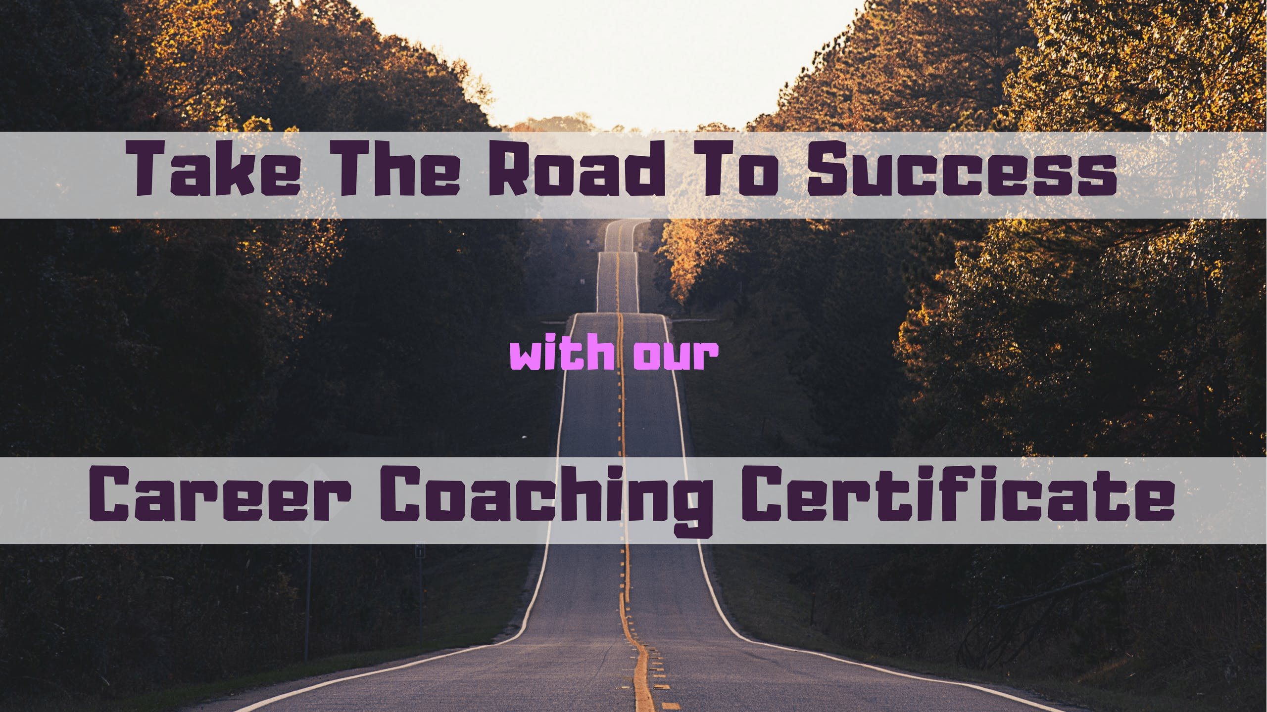 Certificate in Career Coaching