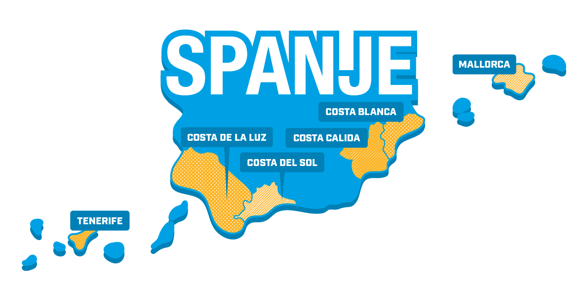 Azull infoavond Spanje woe 17 okt 2018 19.30u