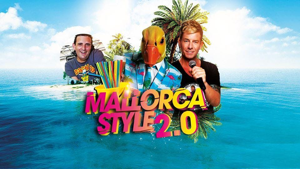 Mallorca Style 2.0 mit Ingo ohne Flamingo und