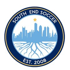 South End Soccer logo